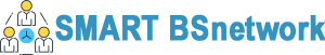 Smart BSnetwork Logo