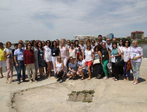 """Резултати от семинарите """"Имам идея"""", проведени в рамките на проекта в Балчик и Наводари"""