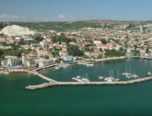 70% спад на туристите в Балчик спрямо 2019
