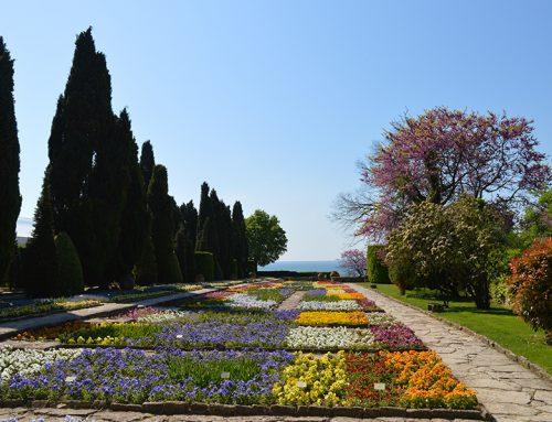 """""""Дворецът"""" в Балчик очаква първите туристи от 14 май 2020 година"""