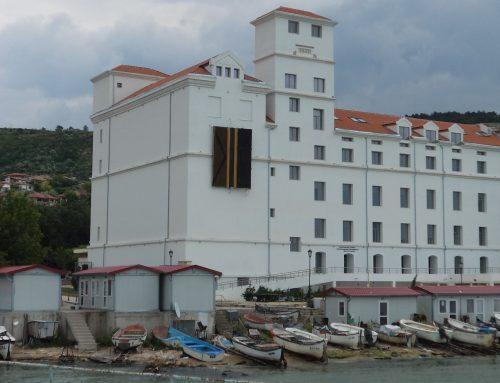 """Административните услуги свързани с туризма ще се извършват в Туристически информационен център """"Мелницата"""""""